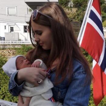 Babysitter Bergen: Emilie