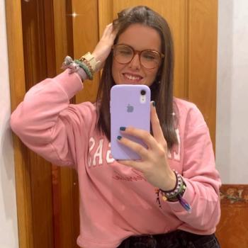 Niñera Valladolid: Elena
