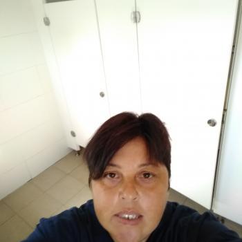 Niñera en Morón: Susana