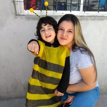 Niñera Burzaco: Mariela Cecilia Sanchez