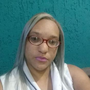 Babá em Santo André: Amanda