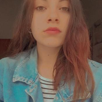 Niñera San Carlos: Katherine
