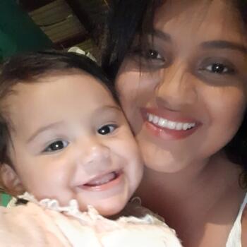 Babysitter in San José: Yulissa