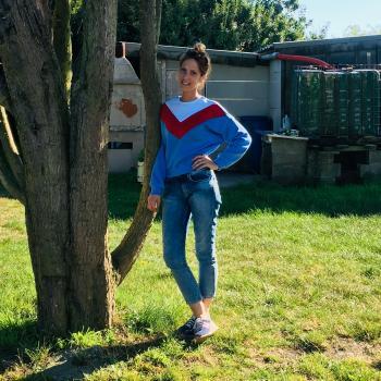 Nanny Ixelles-Elsene: Lydie