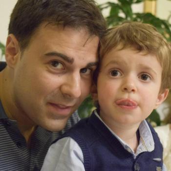 Lavoro per babysitter Treviso: lavoro per babysitter Ugo