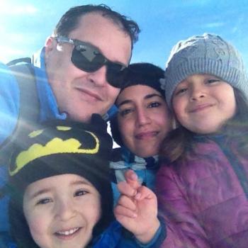 Baby-sitting Grimbergen: job de garde d'enfants Mansour