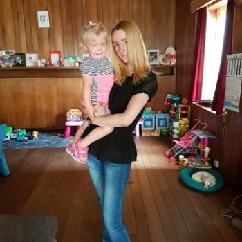 Baby-sitter Opwijk: Stefanie