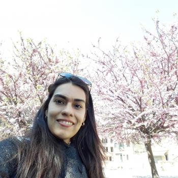 Babysitter Udine: Diana Carolina