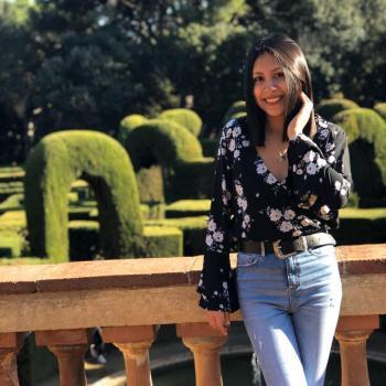 Babysitter in Girona: Diana