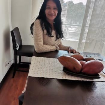 Babysitter Cartagena: Alicia