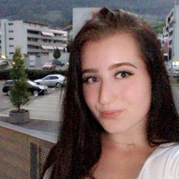 Baby-sitter Lucerne: Melanie