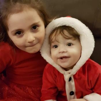 Lavoro per babysitter Trezzo sull'Adda: Ciubotariu