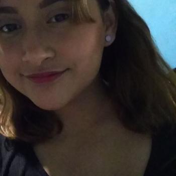 Babysitter in Cadereyta Jiménez: Alejandra