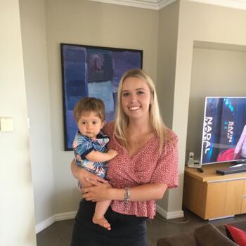 Babysitter Rolleston: Kristin