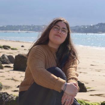 Baby-sitter Saint-Malo: Soïzic