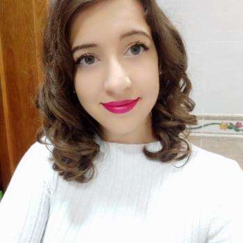 Babysitter Málaga: Cynthia