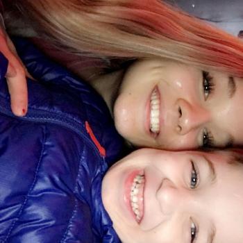Babysitter Leesburg: Emily