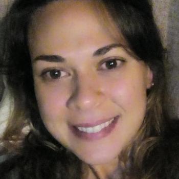 Niñera en San Carlos: Paula