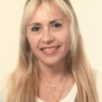 Canguro en Castelldefels: Cris