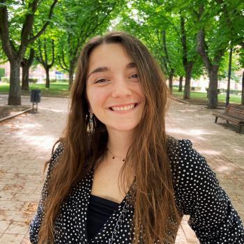 Nanny Valladolid: Sara