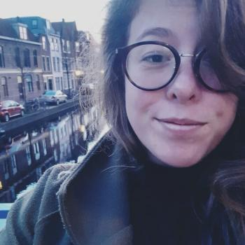 Oppas Leiden: Evita