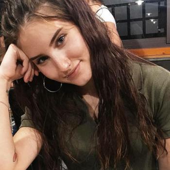 Babysitter Aprilia: Erika