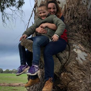 Babysitter in Adelaide: Cleoni