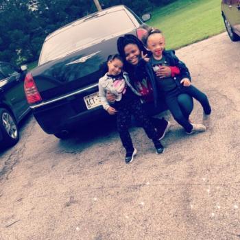 Babysitter Milwaukee: Ameena