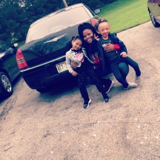 Babysitter in Milwaukee: Ameena