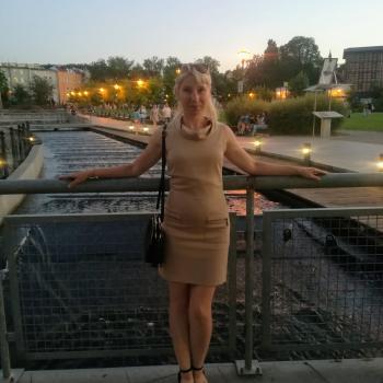 Opiekunka do dziecka w Bydgoszcz: Alla
