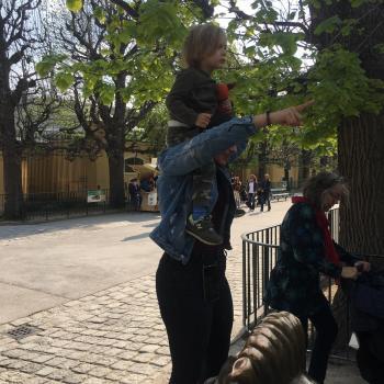 Babysitter Wien: Lisa