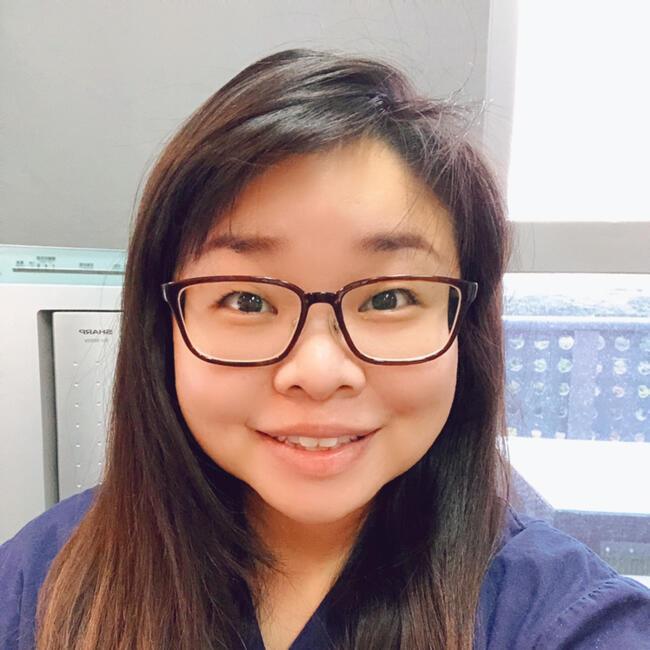 Babysitter in Singapore: Joy