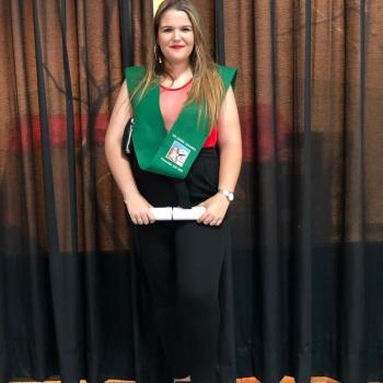 Niñera La Unión: Sandra
