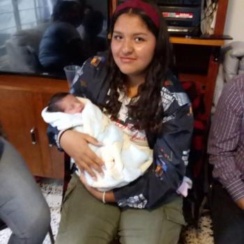 Babysitter Santiago Teyahualco: Sarai