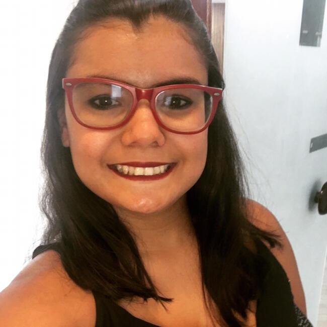Babá em Rio de Janeiro: Beatriz