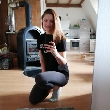 Babysitter in Wuppertal: Nicole