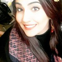 Baby-sitter Villiers-le-Bel: Hania