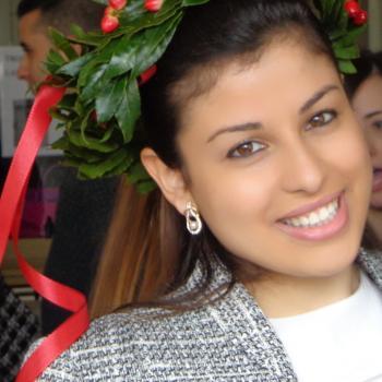 Babysitter Catania: Graziella