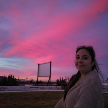 Niñera Las Palmas de Gran Canaria: Patricia