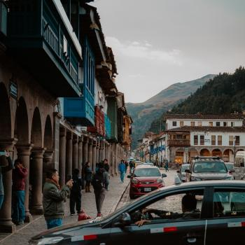 Niñera Cuzco: Jossie