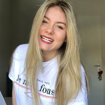 Baby-sitter Léognan: Alexia