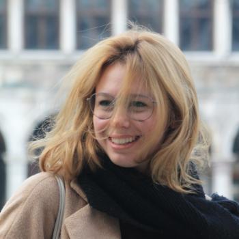 Babysitter Trieste: Giulia Fegez