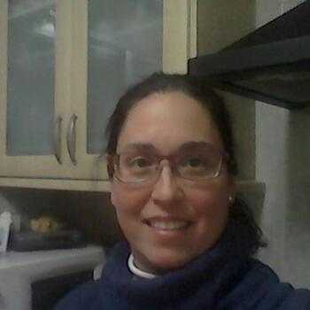 Niñera Córdoba: Ana