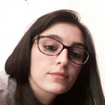 Babysitter Bari: Sofia ramona