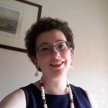 Babysitter a Milano: Alessia Mobiglia