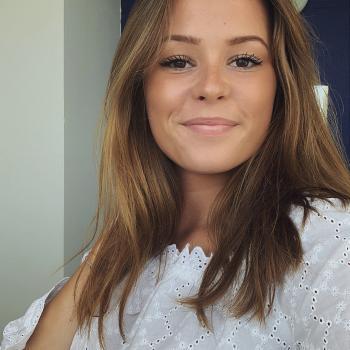 Babysitter Rødovre: Emma