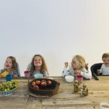 Baby-sitting Marseille: job de garde d'enfants Juliet