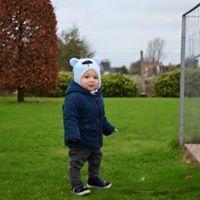Babysit Tielt (West-Vlaanderen): Andreea