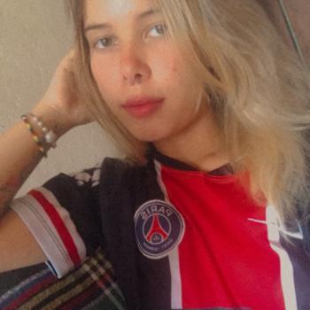Babá em Porto Seguro: Maria Fernanda