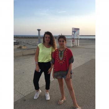 Baby-sitter Sarcelles: Jenna